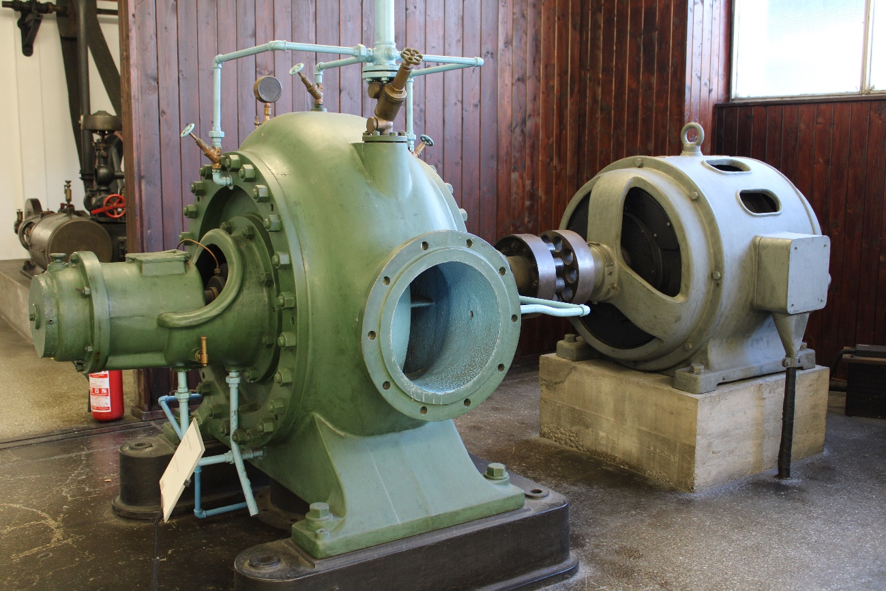 Centrifugal suction pump